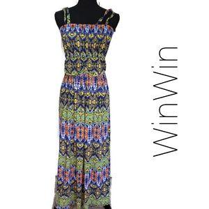 WinWin Maxi Summer Dress Large